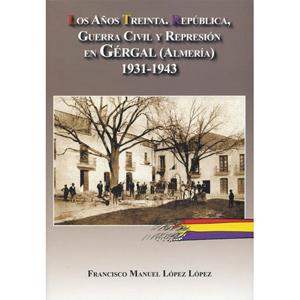 Gergal-represion