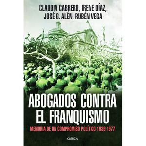 abogados-contra-el-franquismo_FEDERACION FOROS MEMORIA-